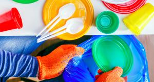 """Ban on single-use plastics among """"radical actions"""" to cut Ireland's waste"""